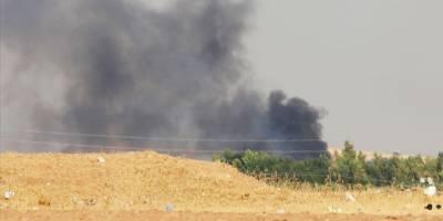 Irak'ta Beled Askeri Üssü'ne roket saldırısı