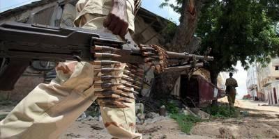 Çad'da etnik gruplar arasında çatışma
