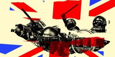 Güneş Britanya İmparatorluğu'nun üzerinde asla batmaz
