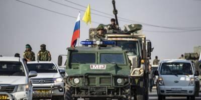 Esed rejimi ile PKK/YPG arasındaki çatışmayı Rusya engelledi