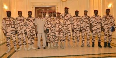 FACT, Çad'da yeni kurulan Askeri Geçiş Konseyi'ni kabul etmediğini duyurdu