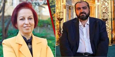 AK Partili hanım vekil cehaletini sergilemiş