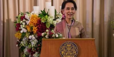 Myanmar'da Suu Çii'nin mahkeme tarihi bir kez daha ertelendi