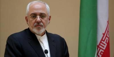 Ses kaydı sızan Zarif, İran'da muhafazakar gazetelerin hedefinde