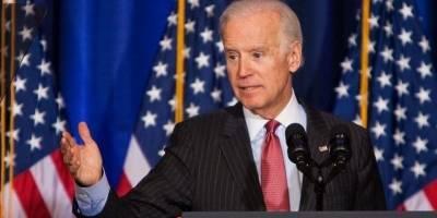 ABD Başkanı Biden'ın kongredeki ilk konuşması