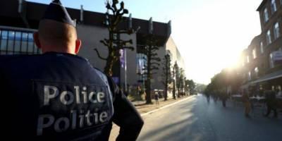BM'den Belçika'ya polis şiddeti uyarısı: 'Irkçılık endişe verici boyutta'