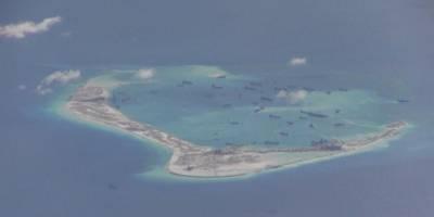 Filipinler Dışişleri Bakanı'ndan Çin'e tepki: Defol git