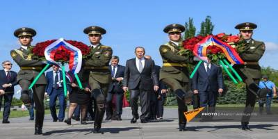 Müttefikimiz Rusya her platformda desteğini göstermeye devam ediyor!