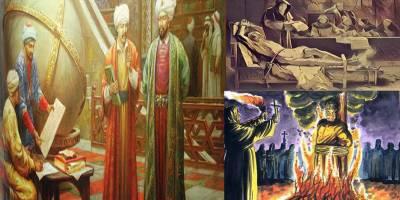 İslam'ın Orta Çağ Avrupa'sına etkileri