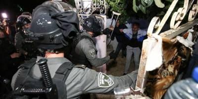 Şeyh Cerrah sakinleri 73 yıldır İsrail işgaliyle mücadele ediyor