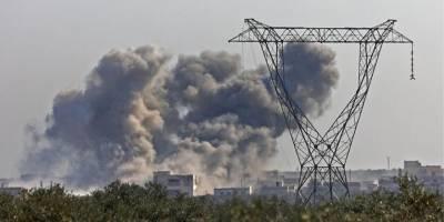İdlib'e Türkiye'den elektrik