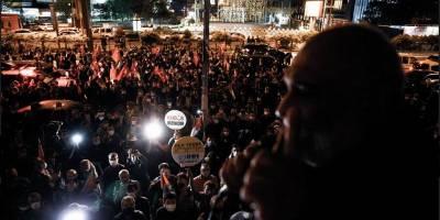 İstanbul'da Kudüs'e destek gösterisi