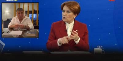 Meral Akşener: Sedat Peker'in açıklamaları çok vahim