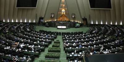 İran netâmeli bir C. Başkanlığı seçiminin daha eşiğinde..
