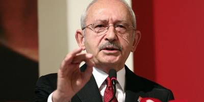 Kılıçdaroğlu'ndan iktidara kontrollü normalleşme çağrısı