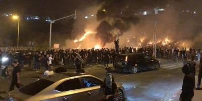 İsrail'in Lid Belediye Başkanı: Şehirde kontrolü kaybettik