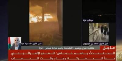 İran propaganda mekanizması tam gaz devrede!