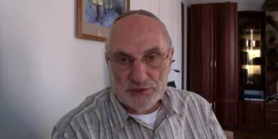 "Yahudi tarihçi Yakov Rabkin: ""İsrail kurban değil kasaptır!"""