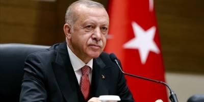 Cumhurbaşkanı Erdoğan: Sokağa çıkma kısıtlamalarını tümüyle kaldırıyoruz