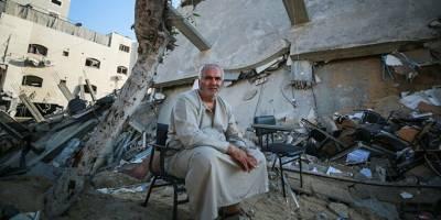 BM: 10 bin kişi İsrail saldırılarından dolayı evini terketti
