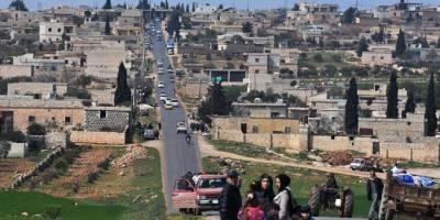 Türkiye ve Suriyeli muhaliflerin kontrolündeki Afrin'den izlenimler