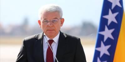 """""""Bosna Hersek İsrail'in Gazze'deki masum insanlara yaptığı saldırıları desteklemiyor"""""""