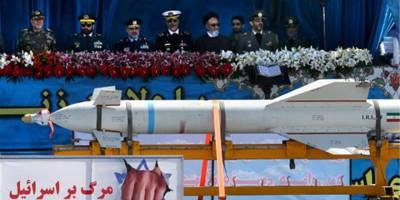 Kudüs duyarlılığı üzerinden İran'ın zulmünü aklayamazsınız!