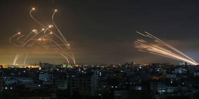 Filistin direnişi İsrail-Filistin Savaşı'na dönüşür mü?