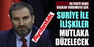 Mustafa Şen sözlerine açıklık getirmeli