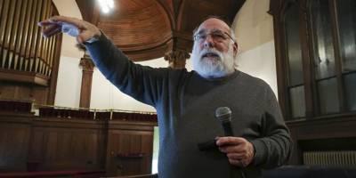Yahudi aktivist Jeff Halper: Siyonizm bir 'yerinden etme' hikayesidir
