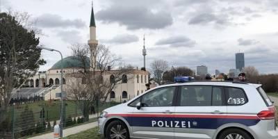 Avusturya'da 2020'de Müslümanlara yönelik 1400'ün üzerinde ırkçı saldırı gerçekleşti