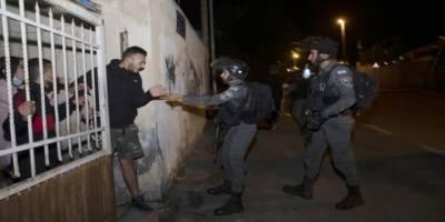 """""""Şeyh Cerrah'da yaşıyorum. Filistinliler için bu bir 'yerleşim yeri' anlaşmazlığı değil!"""""""