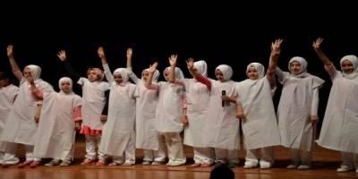 Batman Özgür-Der Çocuk Kulübü bayram harçlıklarını Filistin'e yolladı