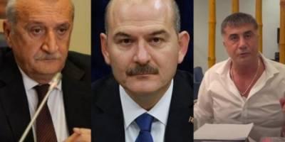 """Sedat Peker'in açıklamaları ve """"Nisan operasyonu"""" muamması"""
