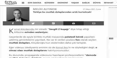 Ha gayret! 'Mağdur CHP' algısının pekişmesine az kaldı!