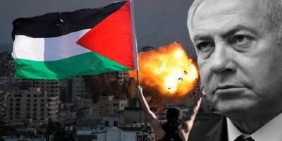 Ateşkes: Siyonist İsrail için hezimet, Direniş için zafer
