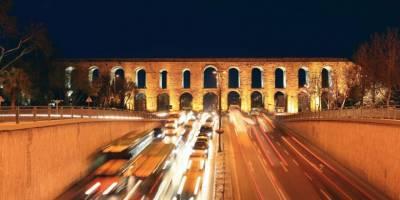 Fatih İstanbul'un mihenk taşıdır