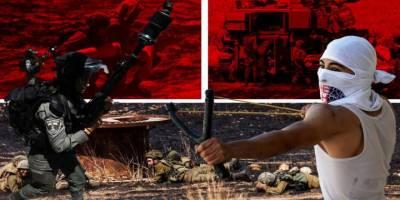 '22 Gün Savaşı'ndan '10 Gün Savaşı'na Gazze ve Direnişin gücü