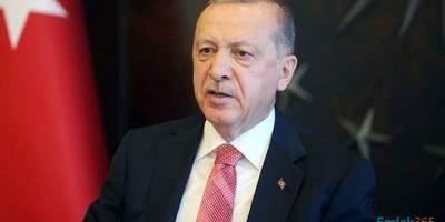 Erdoğan: 3 kuyuda daha petrol keşfedildi
