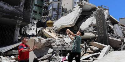 Amazon çalışanlarından ABD'ye Filistin çağrısı