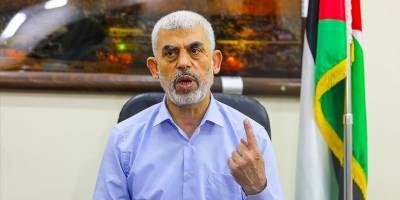 Hamas: İsrail Şeyh Cerrah'taki halkımızı evlerinden çıkmaya zorlarsa ateşkes bozulur