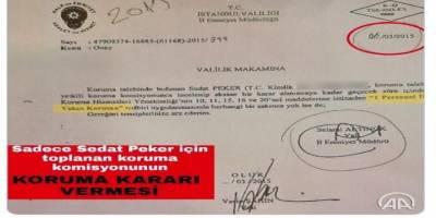 AA'nın haberi Süleyman Soylu'yu yalanladı!