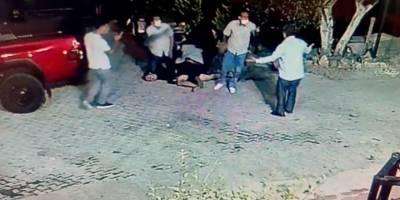 Osmaniye'de MHP'li belediyenin usulsüzlük yaptığını iddia eden gazeteciye polis baskını!