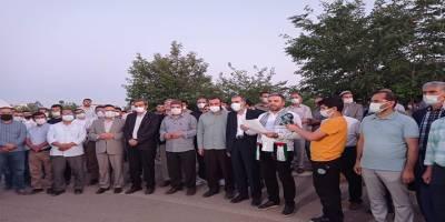 Diyarbakır'daki STK'lar: Mavi Marmara unutulmadı