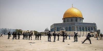 Hamas'tan 'öfke cuması' çağrısı
