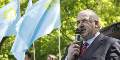 Rusya'dan Kırım-Tatar liderine Rıfat Çubarov'a 6 yıl hapis