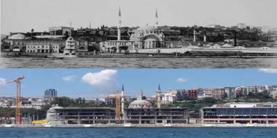 İstanbul'un yeni sembole mi ihtiyacı vardı?