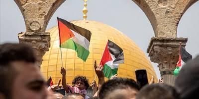 Dünya Müslüman Alimler Birliğinden 'Kudüs ve Aksa'ya yardım için fon oluşturulması' çağrısı