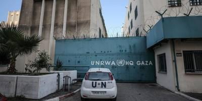 UNRWA sözcüsünün Siyonist İsrail'e arka çıkan Gazze çıkışına tepki