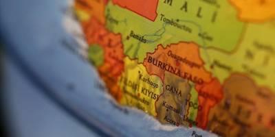 Burkina Faso'da vahşi saldırı: Yaklaşık 100 ölü var